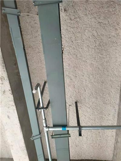 超细无机纤维喷涂产品在建筑节能中的应用