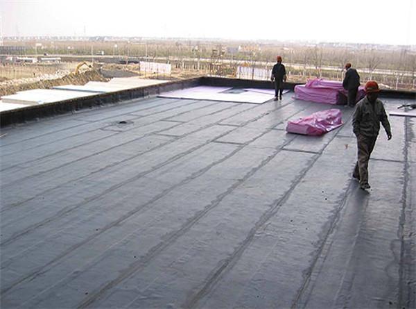 陕西屋顶防水工程