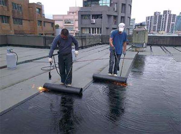 防水工程及质量验收标准,这些要求你一定要懂!