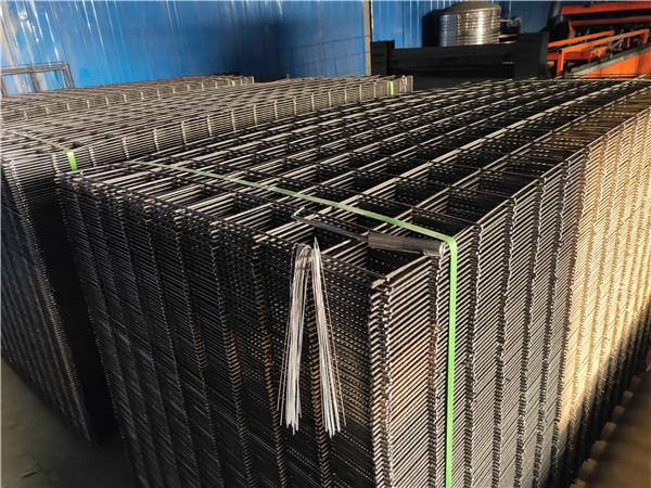 关于陕西钢筋网片的施工规格及用途