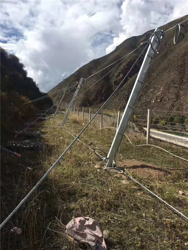 你知道边坡防护网的特点吗,今天给大家解析下