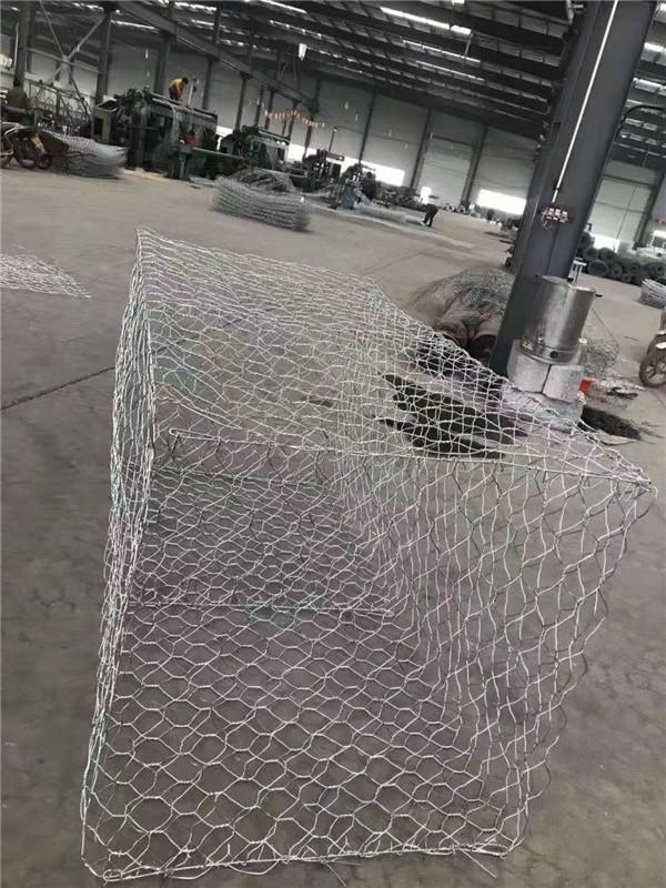 陕西石笼网安装