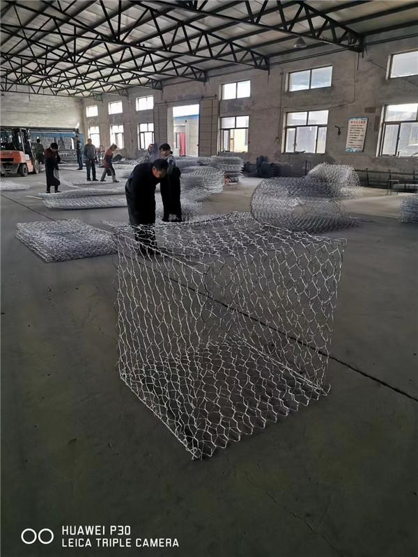 石笼网生产