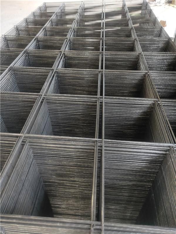 你知道钢筋网片吗,今天我们一起来跟随中沣金属制品的工人一起去学习下吧!