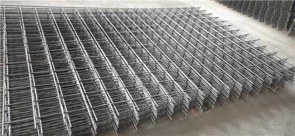 陕西钢筋网片价格