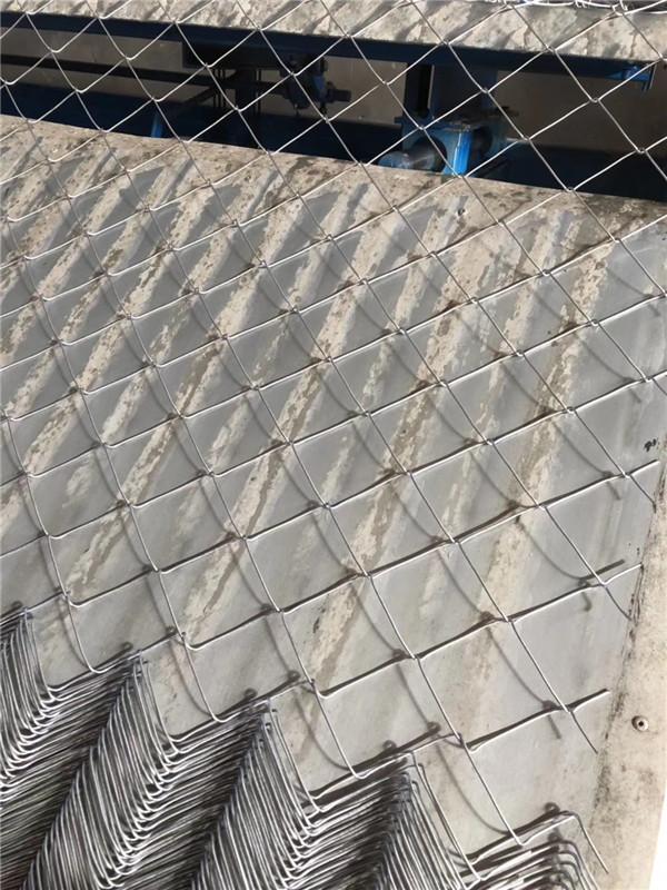 陕西边坡防护网如何进行安全防护,你知道吗