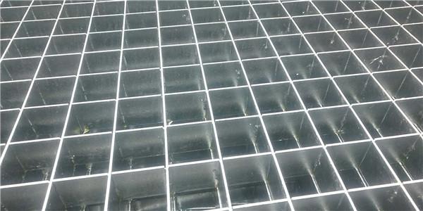 陕西钢格栅板生产