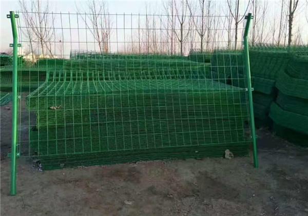 关于陕西围栏网的安装流程和作用是什么