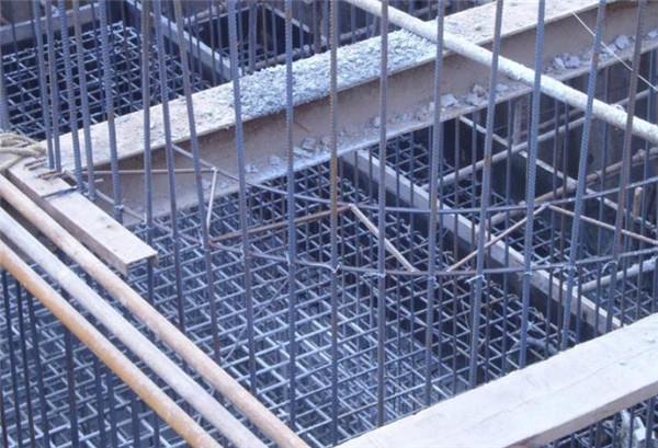 西安房屋建筑建设施工环境