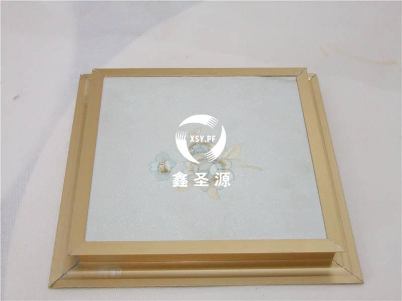 金属复合保温装饰集成板定制