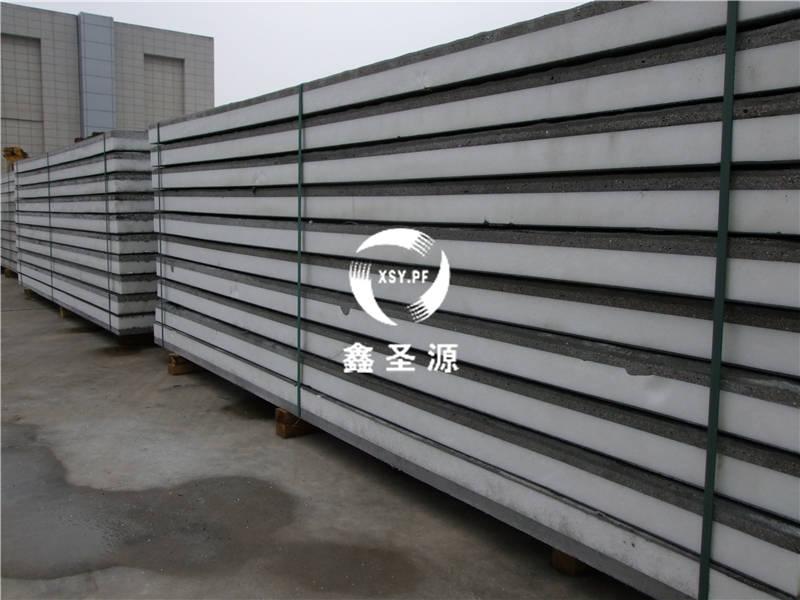 轻质复合保温免拆模板产品优势!