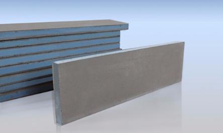 免拆模板是什么材料?它是由什么组成的?
