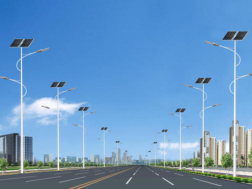 寧夏太陽能路燈廠家
