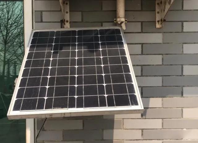 什么是太阳能路灯的工作原理?