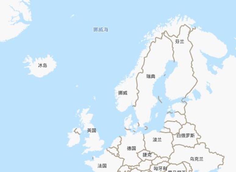 同样是高福利国家,南欧和北欧为何如此不同?