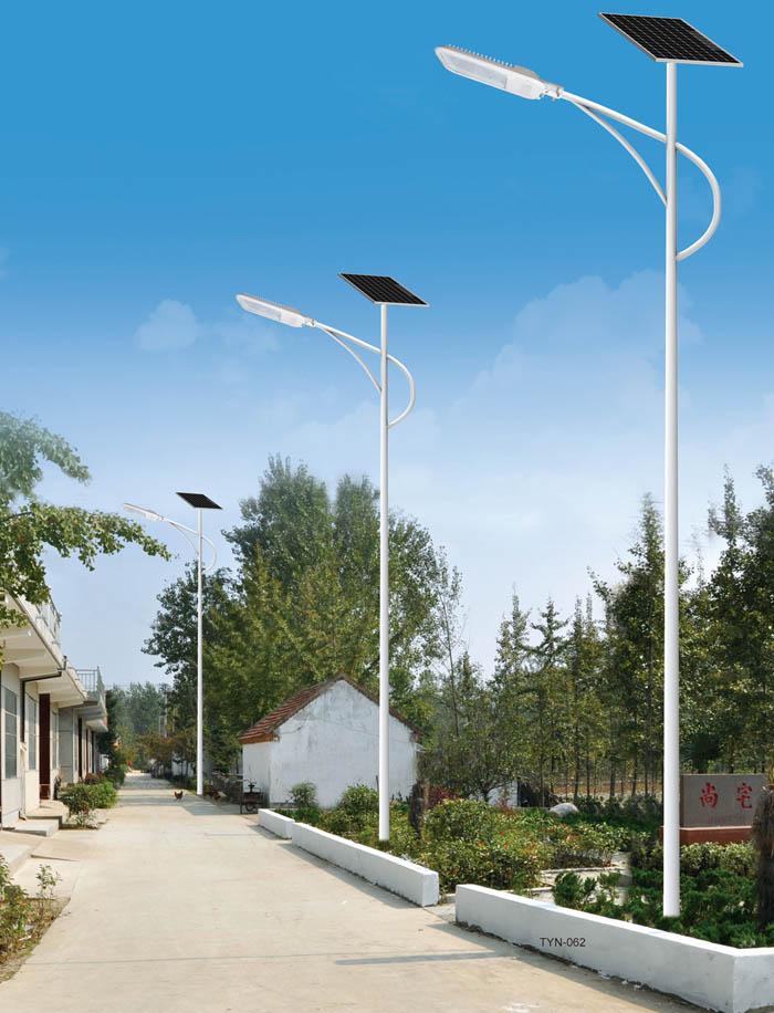 如何選購公園庭院燈?公園建設中必須要考慮的內容