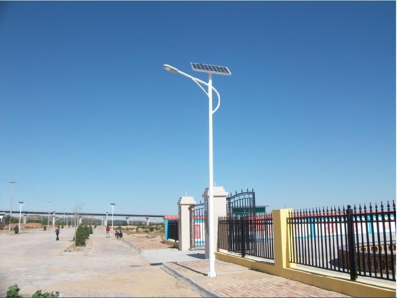 宁夏太阳能路灯厂家
