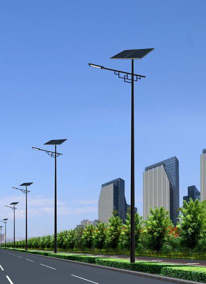 太陽能路燈價錢貴不貴?這幾點一定是要具備的條件