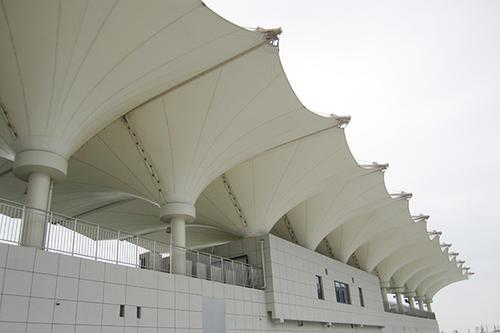 膜结构在建筑业的会有怎么样的重要性呢?