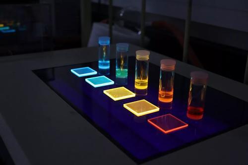 什么是有机发光材料