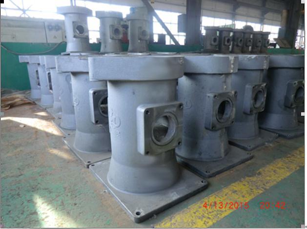 泥浆泵零配件
