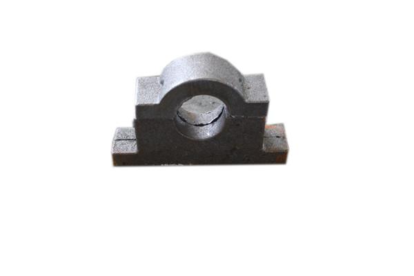 机械加工中有哪些方面会造成钢件变形?