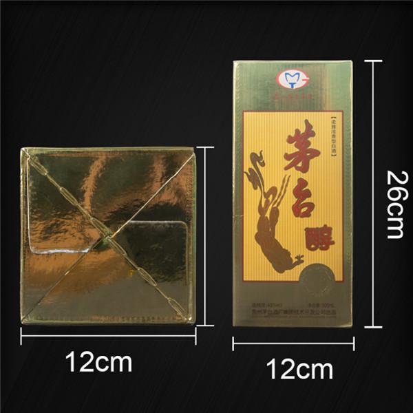 你知道缓冲填充包装材料应具备哪些特性?快去收藏!