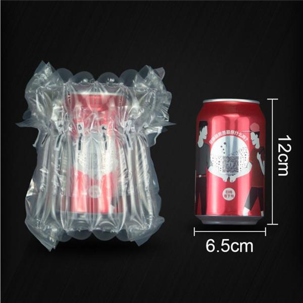 6柱气柱袋12高可乐气柱袋