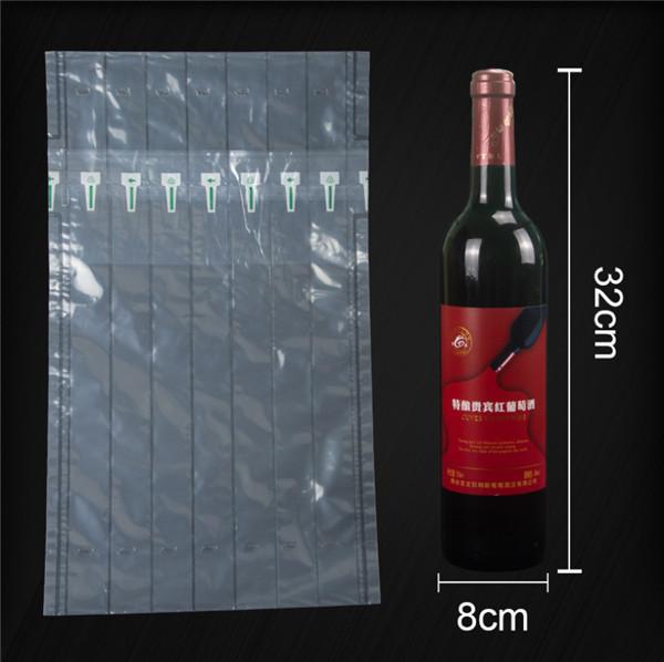 你知道红酒气柱袋到底是什么样子?又有什么作用呢?