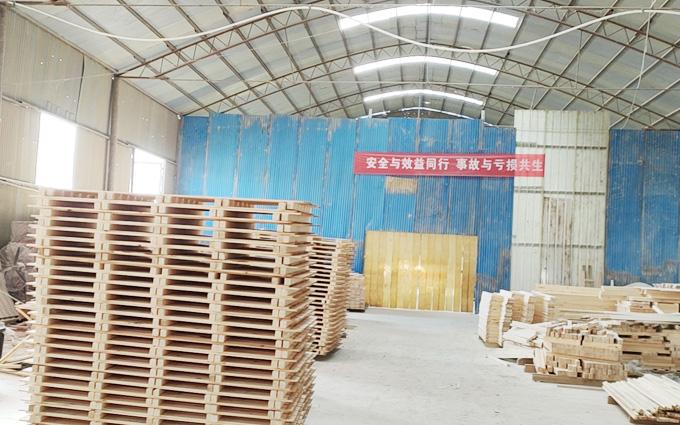 河南君驰木制品有限公司