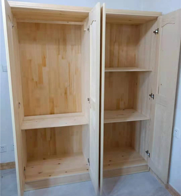 西安实木衣柜