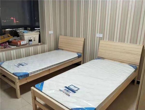 西安实木单层床的做工工艺,点击收藏起来吧
