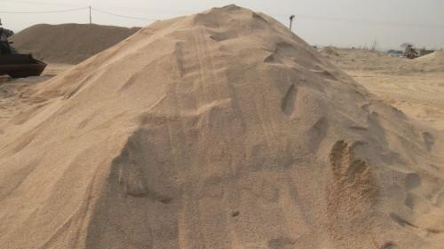 不清楚西安沙子和砂子有什么区别?那就跟鑫茜宇来看看吧