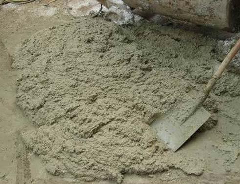 西安干拌砂浆价格