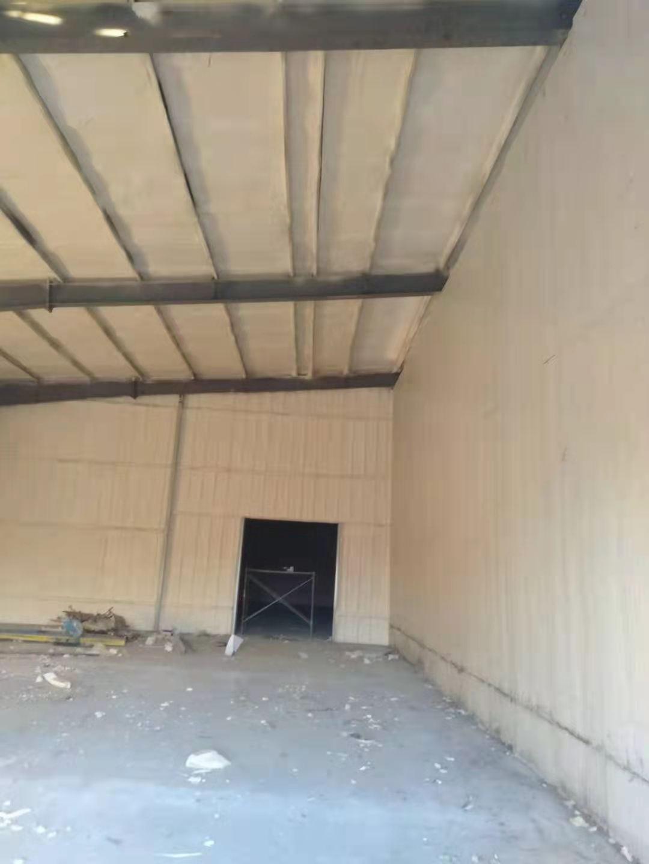 聚氨酯喷涂外墙保温注意事项