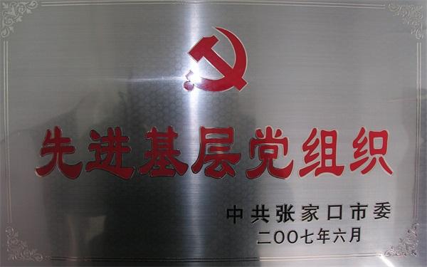 河北龙凤山小炉料厂家荣誉