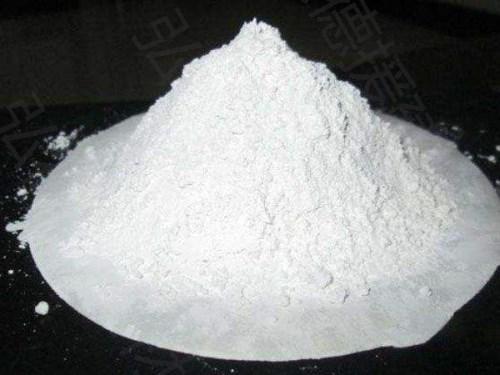 张家口生石灰粉 钙灰粉批发厂家