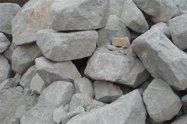 张家口石灰石厂