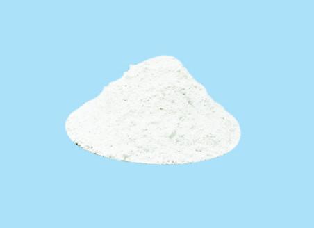 灰钙粉出现变黄的两个原因