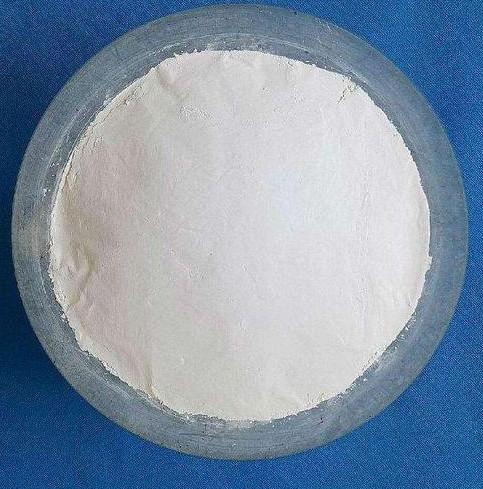 石灰石演变成氢氧化钙粉的过程