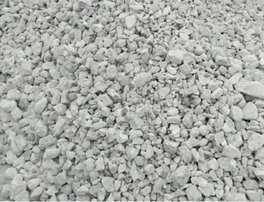 建筑工地用生石灰为什么要熟化?