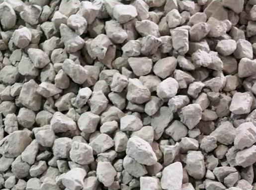 怎么肉眼分辨石灰石的好坏?
