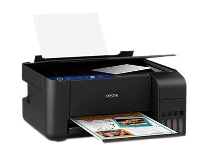 成都喷墨打印机-L3153