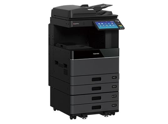 你能分清成都彩色复印机与其他复印机的区别吗