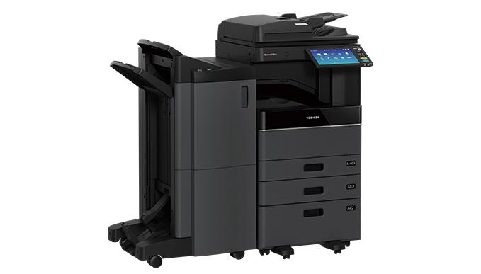 成都彩色复印机-fc-2610ac