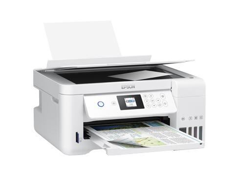 教你一些关于喷墨打印机故障排除的方法,点击收藏吧