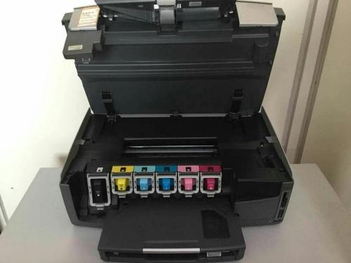 成都喷墨打印机价格