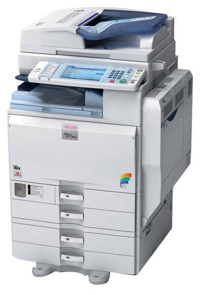 教大家如何選購合適的成都彩色復印機