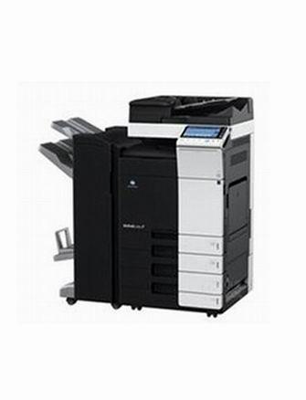 如何选购合适的成都彩色复印机