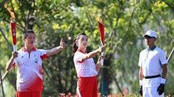 第十四届全国运动会9月15日开幕